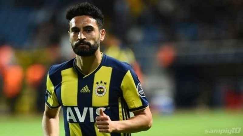 Mehmet Ekici o takımla idmana çıktı! Teknik direktör açıklama yaptı