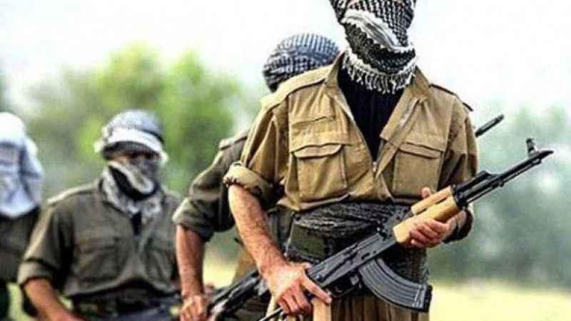 300 bin TL ödülle aranan PKK'lı terörist, Diyarbakır'da yakalandı