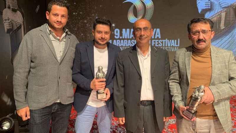 9. Malatya Uluslararası Film Festivali En İyi Yönetmen: Seyid Çolak