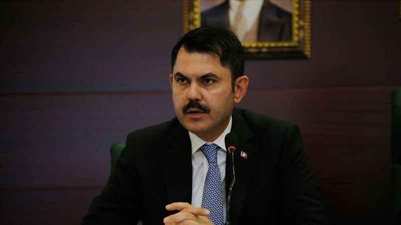 Bakan Kurum: Siyanür satışına yasak getiriyoruz