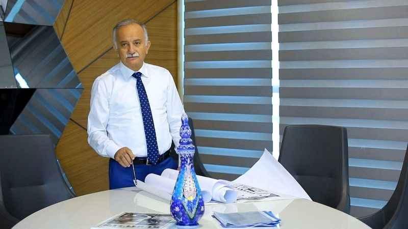CHP'li eski belediye başkanı partisinden ihraç edildi