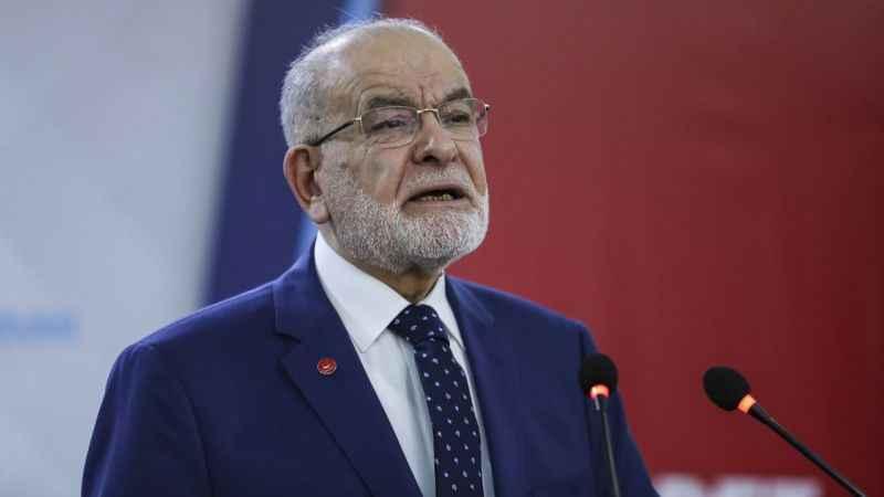 Temel Karamollaoğlu'ndan Siyonist İsrail'e tepki