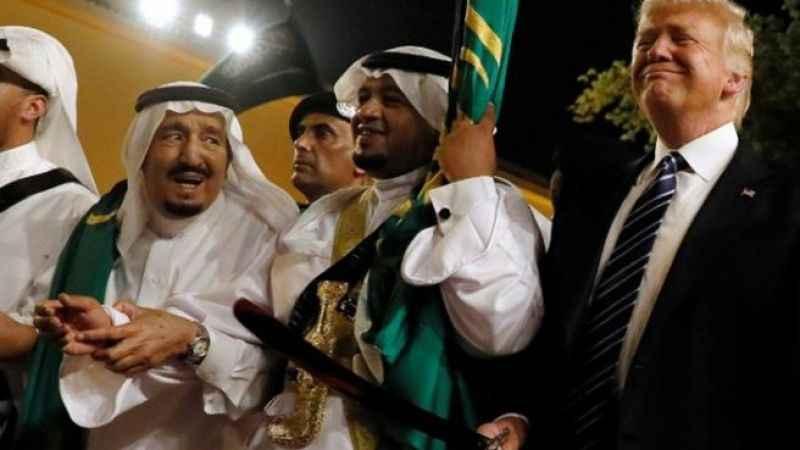 Ürdün'den Arap ülkelerine dikkat çeken 'ABD' çağrısı: İlişkileri kesin