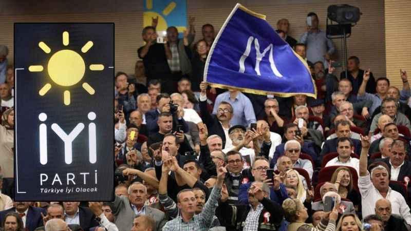 İYİ Parti'den oylarının düştüğü iddialarına cevap