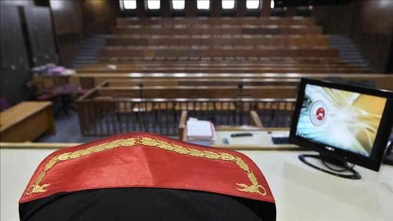Mahkeme Kadri Gürsel'in beraatine karar verdi