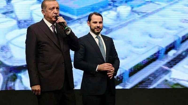 Erdoğan'dan AKP'lilere: 20 tane Berat bulamam ki, ne yapayım