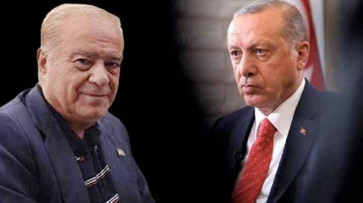 Erdoğan ile görüşen CHP'li iddiası: Rahmi Turan kaynağını da açıkladı