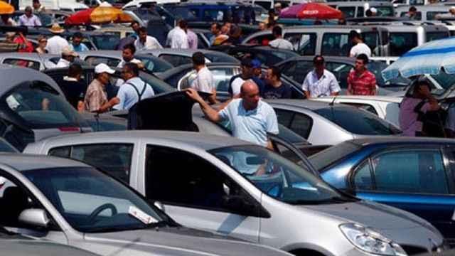 İnternetteki ikinci el otomobil satışlarında büyük tuzak