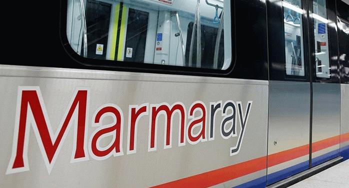 Marmaray'da ücret iadesi almayı unutmayın
