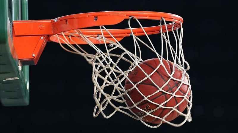 Basketbolda olimpiyat elemeleri kuraları yarın çekilecek