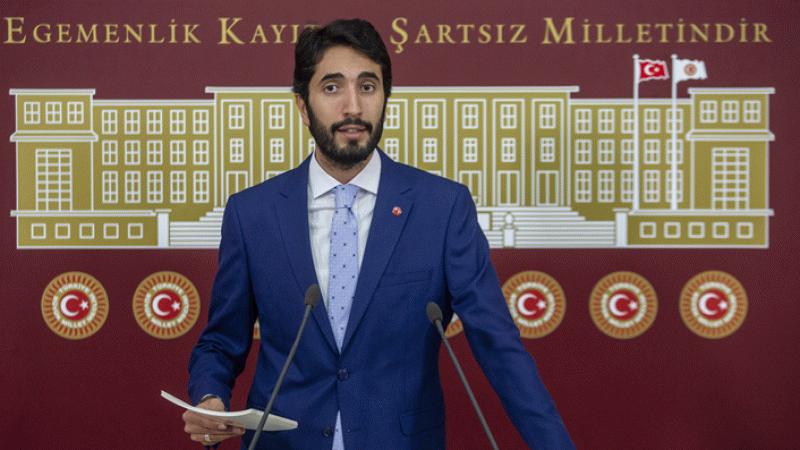 Abdulkadir Karaduman, 'Şehir Üniversitesi'ne destek verdi