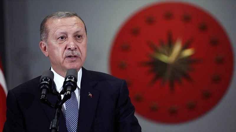 Erdoğan: İstihbaratımıza gerek yok, Muharrem Bey yeter zaten