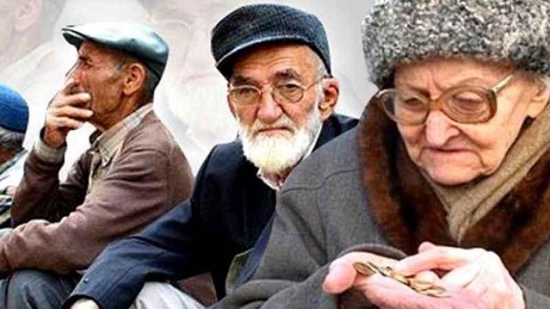 İbrahim Kahveci: Çalıştıkça emekli maaşı düşen ülke