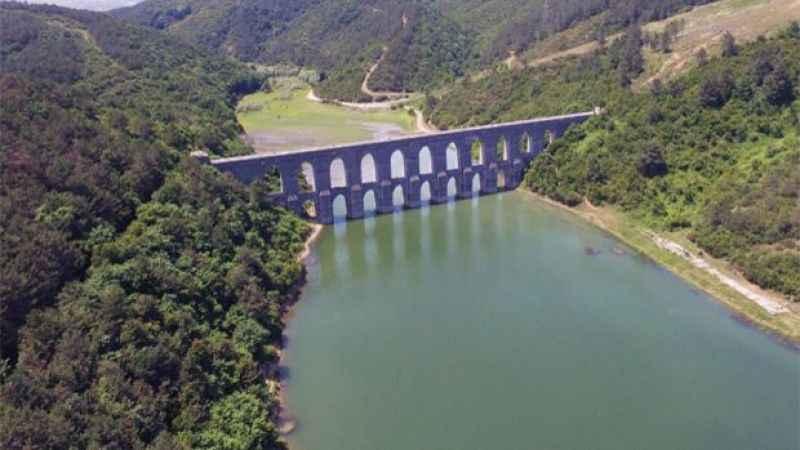 İstanbul'un ne kadar suyu kaldı? İşte barajlardaki son durum