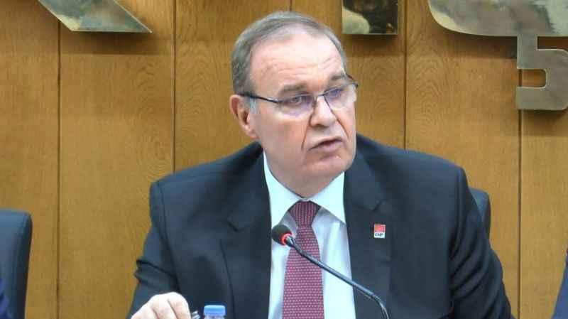 CHP'li Öztrak: Türkiye'de çalışanların yüzde 43'ü asgari ücretli