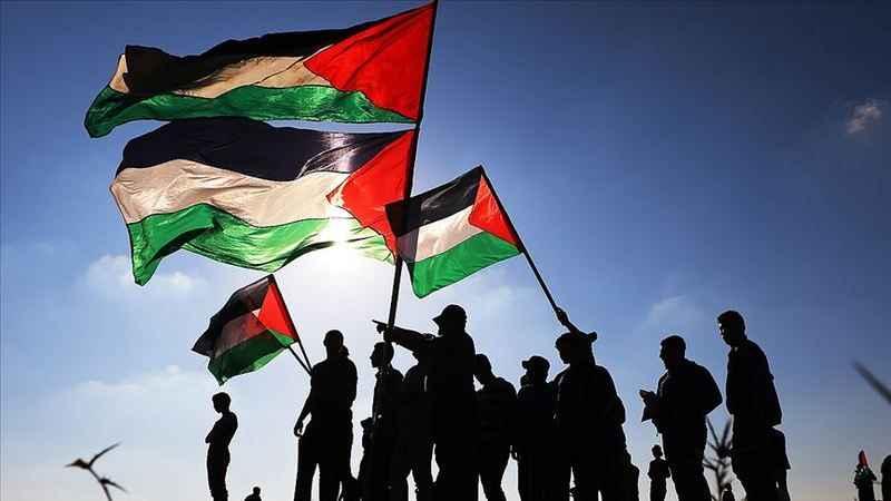 Gazze'deki dönüş yürüyüşü gösterileri ertelendi
