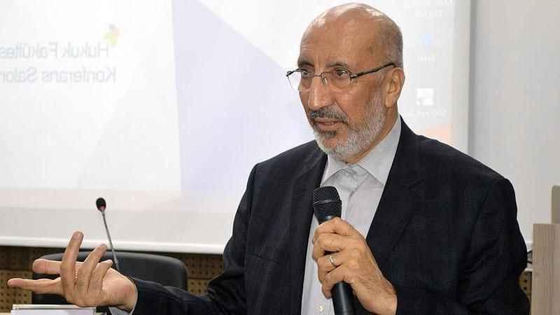Abdurrahman Dilipak'tan 'çip krizi' yorumu! Ankara'da birileri anlaştı