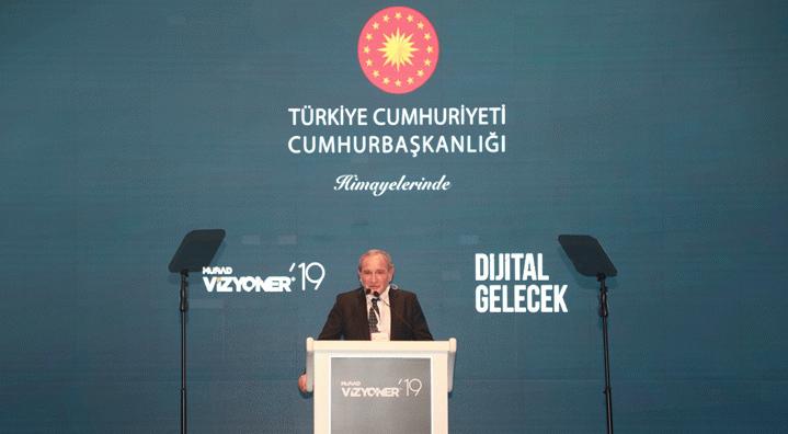 Friedman: Türkiye'nin başına gelen en iyi şey AB'ye alınmamasıdır