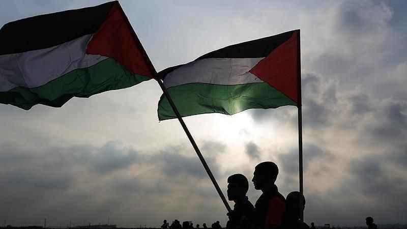 'İşgalcilerin cinayetleri halkımızı direniş yolundan alıkoyamayacak'