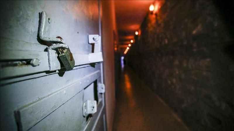 İsrail, açlık grevine giren Filistinli esirlere hücre cezası veriyor