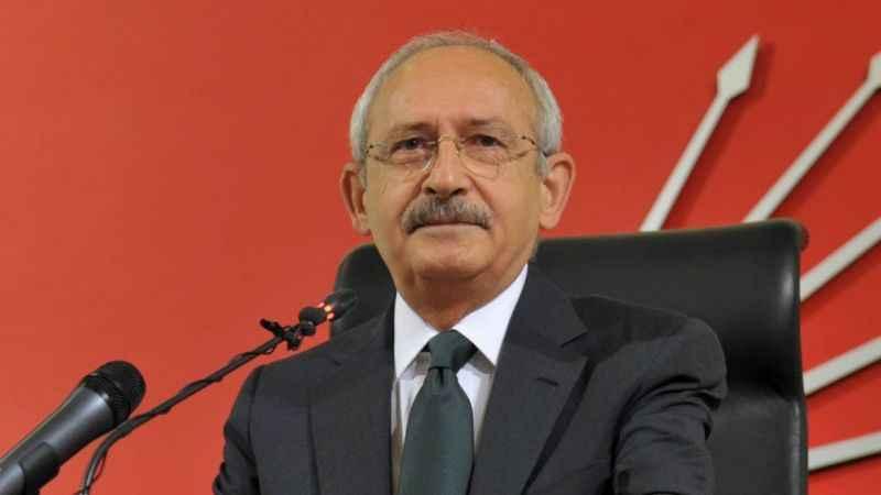 Kemal Kılıçdaroğlu sessizliğini bozdu! İşte ilk doğalgaz açıklaması