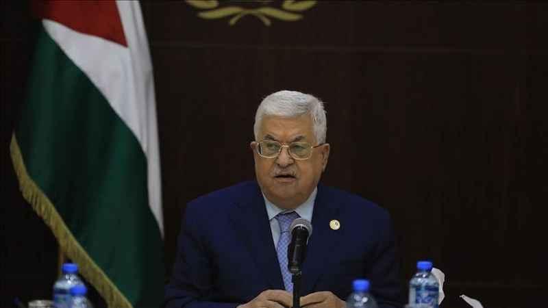 Mahmud Abbas: Filistin'de birkaç ay içinde genel seçimler yapılacak
