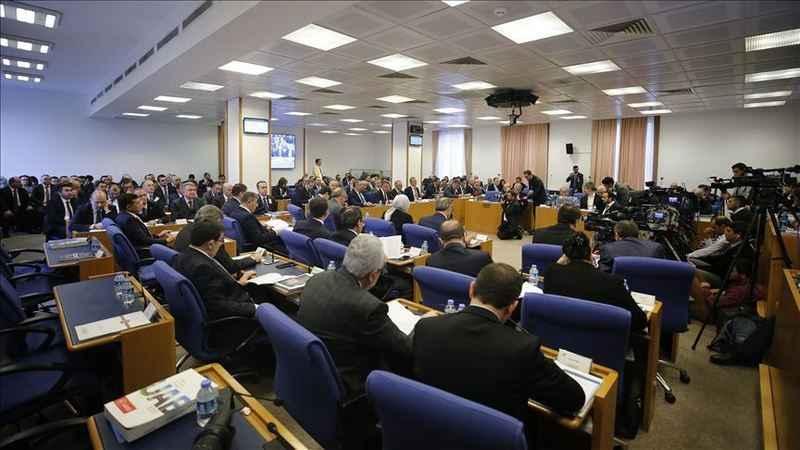 Merkezi Yönetim Bütçe Kanun Teklifi Komisyonda kabul edildi