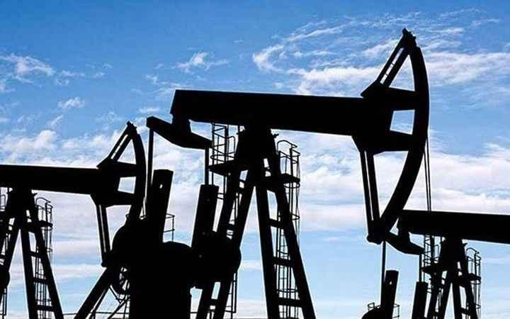 ABD'de petrol sondaj kulesi 3 adet azaldı