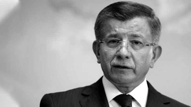 Eski Başdanışman Etyen Mahçupyan, Ahmet Davutoğlu kararını verdi