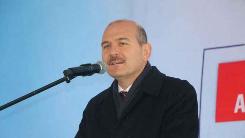 Orta Doğu'yu barış coğrafyası haline getirecek Türkiye'dir