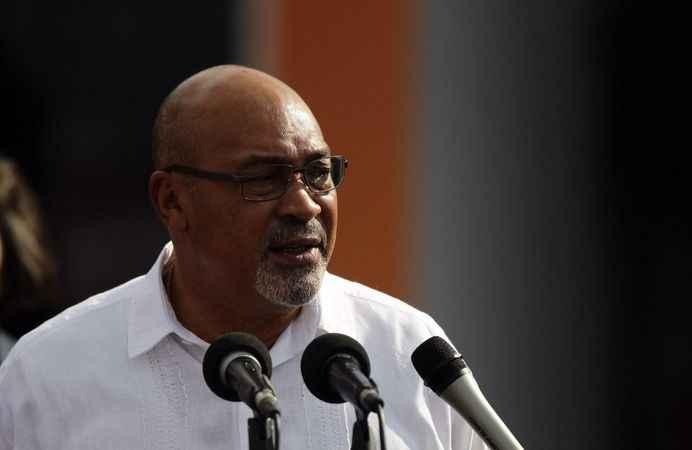 Surinam devlet başkanına 20 yıl hapis cezası