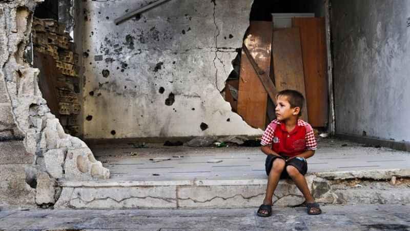 Acı tablo: Suriyeli çocuklar 5 yaşına ulaşamadan ölüyor