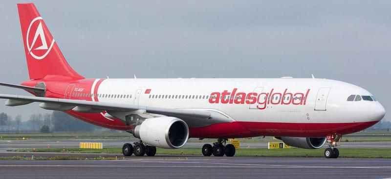 """""""Atlas Global son batan havayolu şirketi olmayacak"""""""