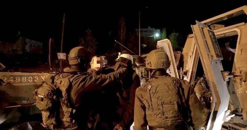 Kasım ayında işgal güçleri 360 Filistinliyi gözaltına aldı