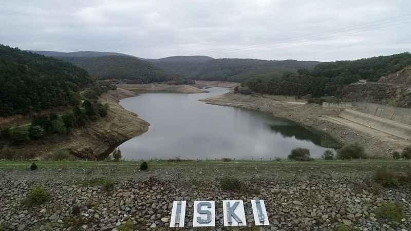 İstanbul'un ne kadar suyu kaldı? İSKİ Genel Müdürü açıkladı