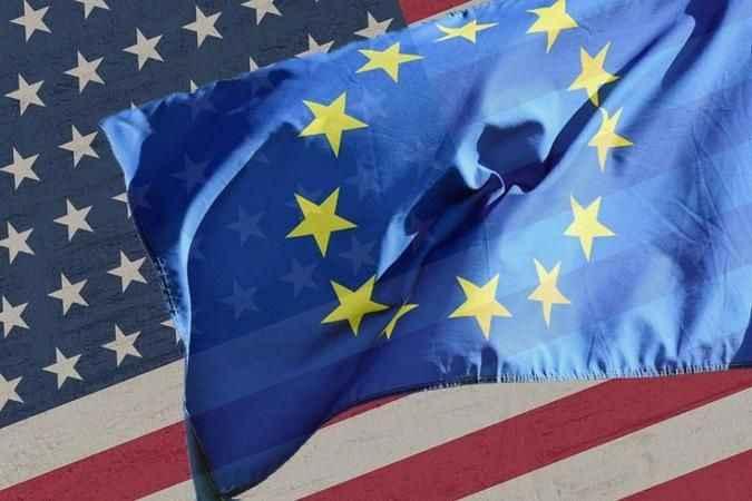 ABD ek gümrük vergisi uygularsa AB karşılık verecek