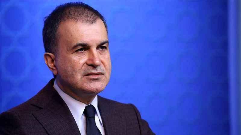 Ahmet Davutoğlu cephesinden Ömer Çelik'e tepki: Sen kimsin?