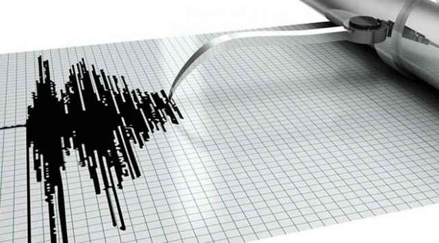 Son depremler: Şili'de 6 büyüklüğünde deprem korkuttu