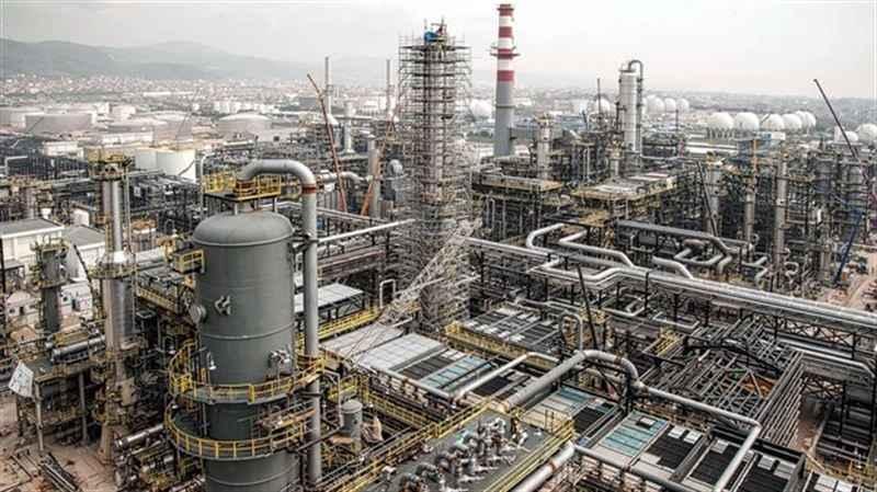 Türkiye Varlık Fonu rafineri kuracak