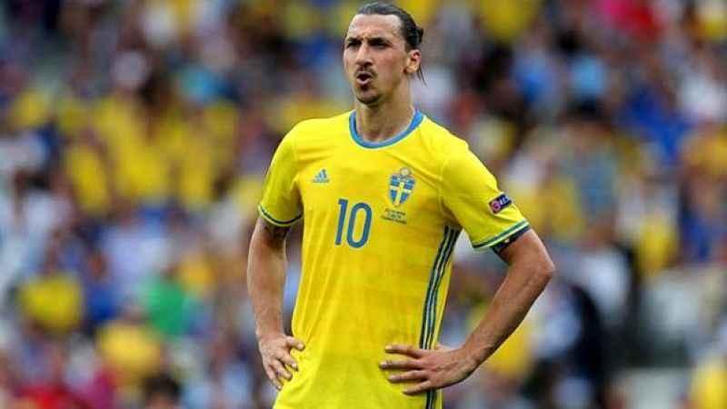 Zlatan Ibrahimovic'in yeni takımı belli oldu