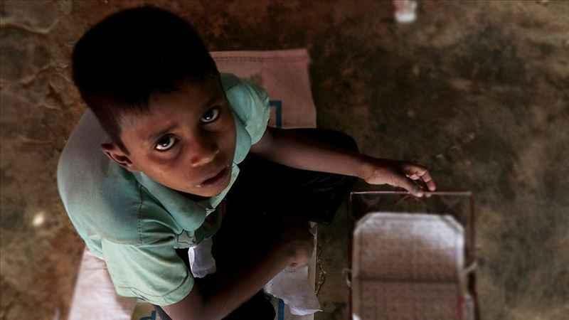 'Bangladeş Arakanlı Müslüman çocukların eğitime erişimini engelliyor'