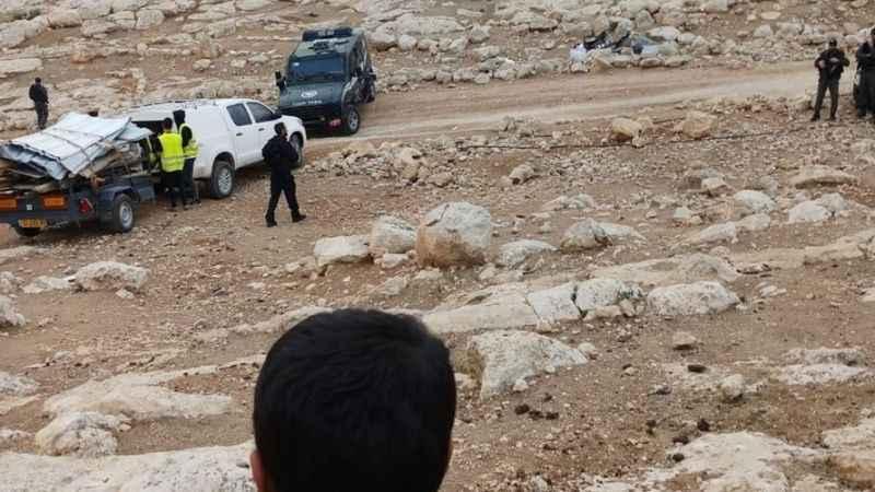 İşgalci İsrail güçleri Batı Şeria'da 15 kişiyi gözaltına aldı