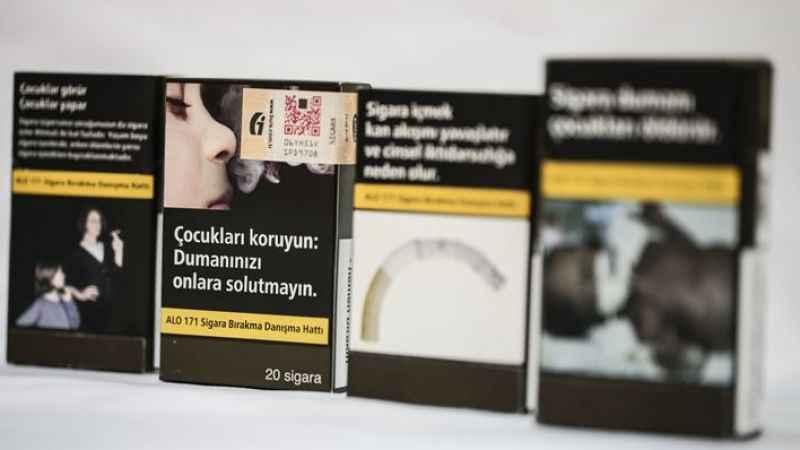 Pakdemirli'den tek tip sigara paketi açıklaması