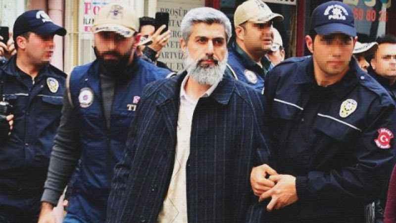 Tahliye kararı sonrası Alparslan Kuytul'un avukatından ilk açıklama