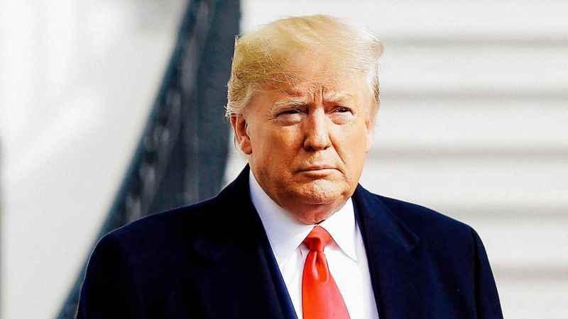 Trump gelecek hafta imzayı atıyor