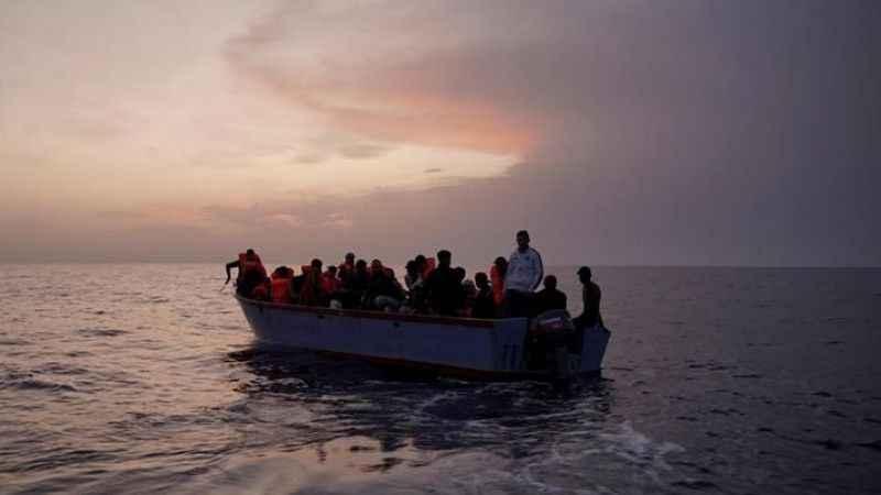 Moritanya'da tekne battı