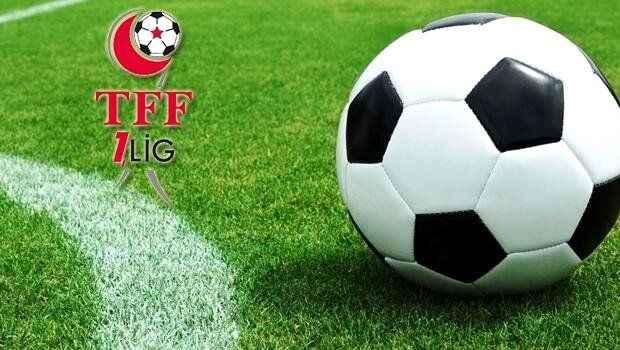 TFF 1. Lig'de 14. haftanın perdesi açılıyor