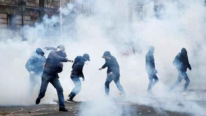 Dışişleri Bakanlığı'ndan Fransa uyarısı
