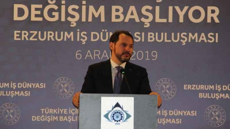 Berat Albayrak: Türkiye ekonomisini harekete geçirme zamanı