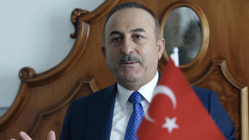Çavuşoğlu: Büyükelçinin sınır dışı edilmesi kabul edilemez